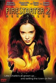 Firestarter 2 Rekindled## Firestarter 2: Rekindled