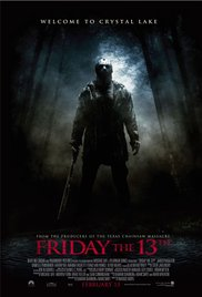 Friday the 13th 11## Friday the 13th