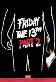 Friday the 13th 2## Friday the 13th Part 2
