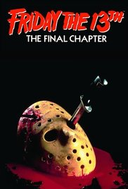 Friday the 13th 4 Friday the 13th Part IV Friday the 13th The Final Chapter## Friday the 13th Part IV: The Final Chapter