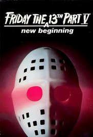 Friday the 13th 5 Friday the 13th Part V A New Beginning## Friday the 13th Part V: A New Beginning