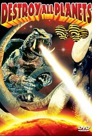 Gamera vs Viras## Gamera vs. Viras