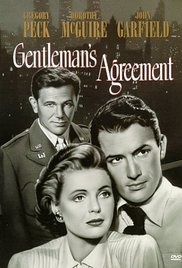 Gentlemans Agreement## Gentleman