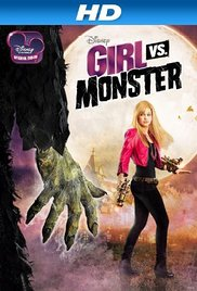 Girl vs Monster## Girl vs. Monster