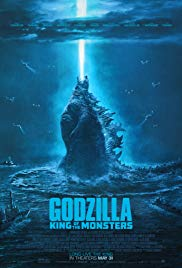 Godzilla King of the Monsters## Godzilla: King of the Monsters