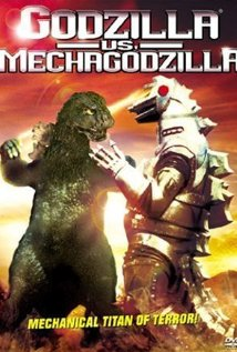 Godzilla vs Mechagodzilla Gojira Tai Mekagojira Godzilla vs The Bionic Monster Godzilla vs The Cosmic Monster## Godzilla vs. Mechagodzilla