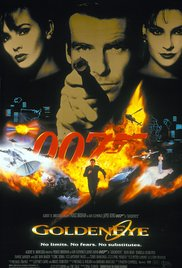 GoldenEye James Bond## GoldenEye