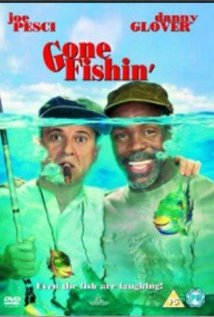 Gone Fishin## Gone Fishin'