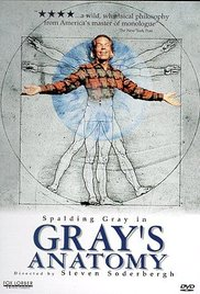 Grays Anatomy## Gray's Anatomy