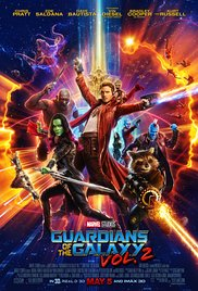 Guardians of the Galaxy vol 2## Guardians of the Galaxy Vol. 2