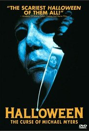 Halloween 6 The Curse of Michael Mayers## Halloween 6: The Curse of Michael Myers