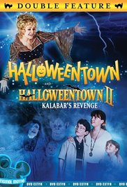 Halloweentown II Kalabar
