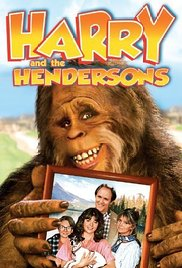 Harry and the Hendersons Bigfoot and the Hendersons## Harry and the Hendersons