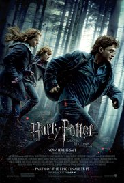 Harry Potter 7 and the Deathly Hallows Part 1## Harry Potter and the Deathly Hallows - Part 1