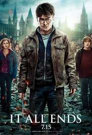 Harry Potter 8 and the Deathly Hallows Part 2## Harry Potter and the Deathly Hallows - Part 2