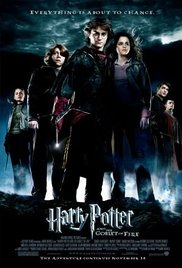 Harry Potter 4## Harry Potter and the Goblet of Fire
