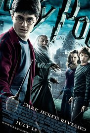 Harry Potter 6 and the HalfBlood Prince## Harry Potter and the Half-Blood Prince