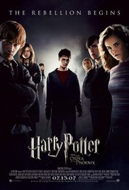 Harry Potter 5## Harry Potter and the Order of the Phoenix