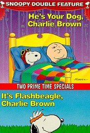 Hes Your Dog Charlie Brown## He