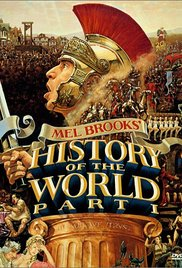 History of the World Part I## History of the World, Part I