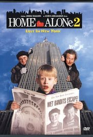 Home Alone 2 Lost in New York## Home Alone 2: Lost in New York