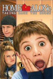 Home Alone 4 Taking Back the House## Home Alone 4: Taking Back the House
