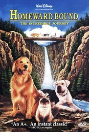 Homeward Bound The Incredible Journey## Homeward Bound: The Incredible Journey