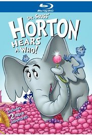 Horton Hears a Who## Horton Hears a Who!