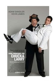 I Now Pronounce You Chuck and Larry## I Now Pronounce You Chuck & Larry