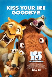 Ice Age Collision Course## Ice Age: Collision Course