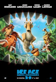 Ice Age 3 Ice Age Dawn of the Dinosaurs## Ice Age: Dawn of the Dinosaurs