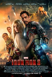 Iron Man 3 Iron Man Three## Iron Man 3