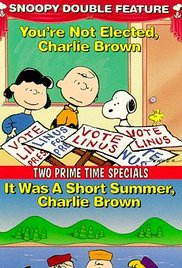 It Was a Short Summer Charlie Brown## It Was a Short Summer, Charlie Brown
