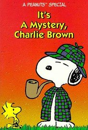 Its a Mystery Charlie Brown## It
