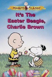 Its the Easter Beagle Charlie Brown## It