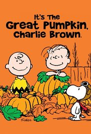 Its the Great Pumpkin Charlie Brown## It