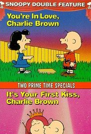 Its Your First Kiss Charlie Brown## It