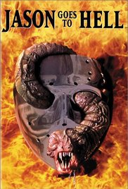 Friday the 13th 9 Jason Goes to Hell The Final Friday## Jason Goes to Hell: The Final Friday