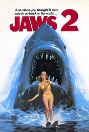 Jaws 2 Jaws II## Jaws 2
