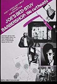 Joes Bed-Stuy Barbershop: We Cut Heads Joes BedStuy Barbershop We Cut Heads## Joe