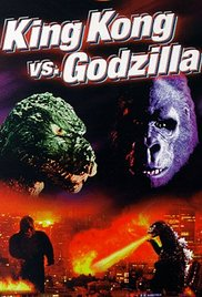 King Kong vs Godzilla US Kingu Kongu Tai Gojira## King Kong vs. Godzilla (US)