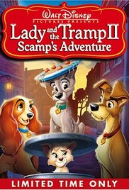 Lady and the Tramp 2: Scamps Adventure## Lady and the Tramp 2: Scamp