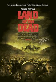 Land of the Dead George A Romeros Land of the Dead## Land of the Dead
