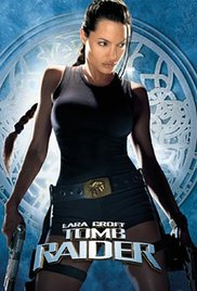 Lara Croft Tomb Raider## Lara Croft: Tomb Raider
