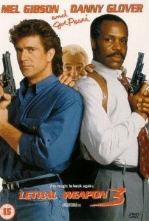 Lethal Weapon 3 theatrical## Lethal Weapon 3 (theatrical)