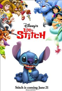 Lilo and Stitch## Lilo & Stitch