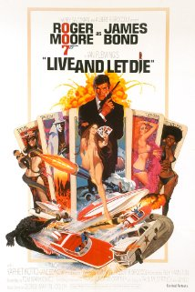 Live and Let Die James Bond## Live and Let Die