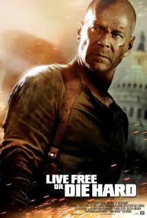 Live Free or Die Hard Die Hard 40## Live Free or Die Hard