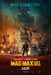 Mad Max Fury Road## Mad Max: Fury Road