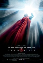 Man of Steel Superman 2013## Man of Steel